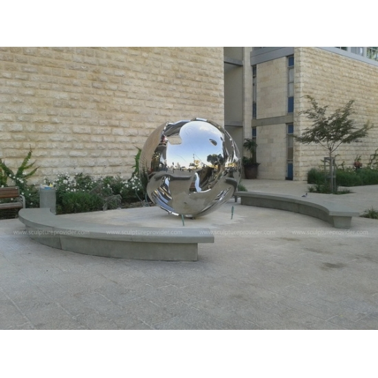 Stainless Steel Head Sphere